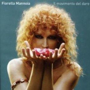 FIORELLA MANNOIA - IL MOVIMENTO DEL DARE (CD)