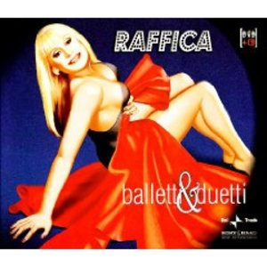 RAFFAELLA CARRA' - RAFFICA BALLETTI & DUETTI -3CD (CD)