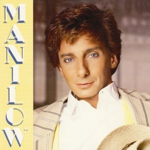 BARRY MANILOW - MANILOW (CD)