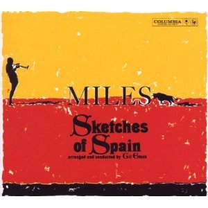 MILES DAVIS - SKETCHES OF SPAIN 50TH ANNIVERSARY (LEGACY EDITION
