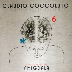 IMUSIC SELECTION 6 AMIGDALA BY CLAUDIO COCCOLUTO (CD)