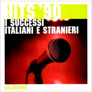 HITS '90. I SUCCESSI ITALIANI E STRANIERI COLLECTIONS (CD)