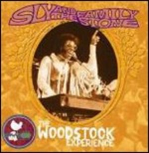 SLY & THE FAMILY STONE - THE WOODSTOCK EXPERIENCE -2CD DELUXE E