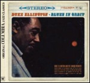 DUKE ELLINGTON - BLUES IN ORBIT (CD)