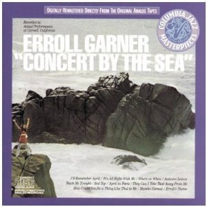 ERROLL GARNER - CONCERT BY THE SEA (CD)
