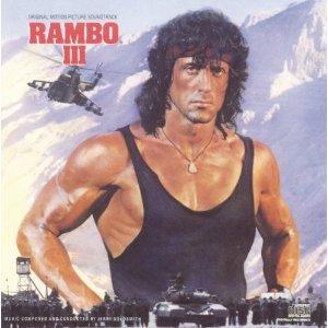 RAMBO III (CD)