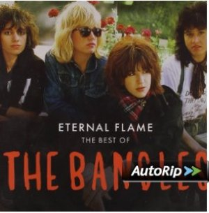 BANGLES - ETERNAL FLAME: THE BEST OF (CD)