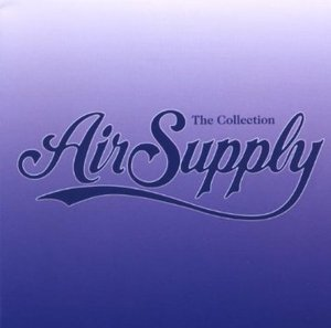 AIR SUPPLY - THE COLLECTION (CD)