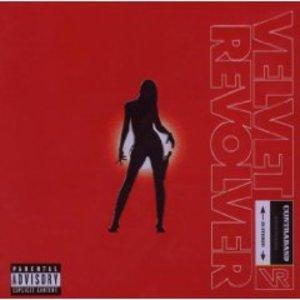 VELVET REVOLVER - CONTRABAND -TIN BOX (CD)