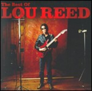 LOU REED - BEST OF (CD)