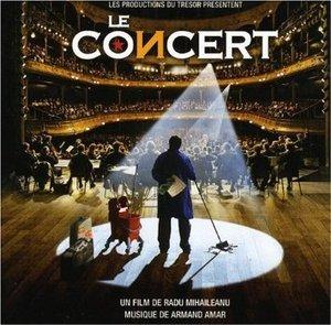 LE CONCERT (CD)