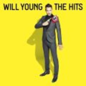 THE HITS WILL YOUNG (CD)