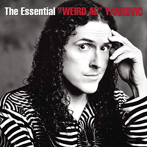 "THE ESSENTIAL ""WEIRD AL"" YANKOVIC - ""WEIRD AL"" YANKOVIC (CD)"