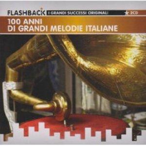 100 ANNI DI GRANDI MELODIE ITALIANE -2CD (CD)