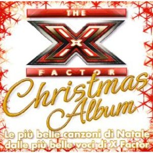 X FACTOR CHRISTMAS ALBUM (CD)