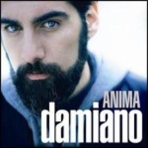 DAMIANO - ANIMA (CD)