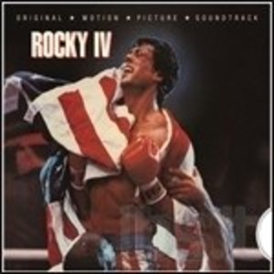 ROCKY IV -(DISC BOX SLIDERS) (CD)