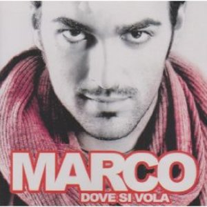 MARCO MENGONI - DOVE SI VOLA MARCO (CD)