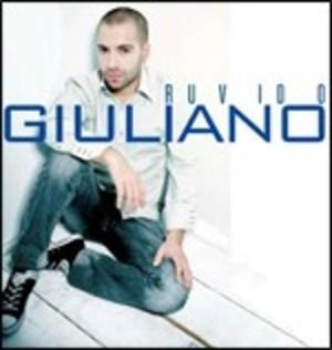 GIULIANO - RUVIDO (CD)