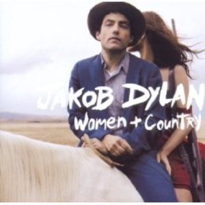 JAKOB DYLAN - WOMEN + COUNTRY (CD)