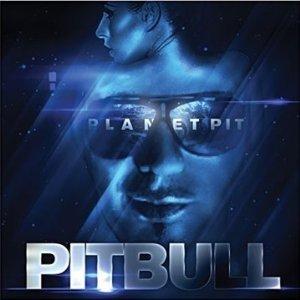 PITBULL - PLANET PIT (CD)