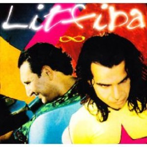 LITFIBA - INFINITO (CD)