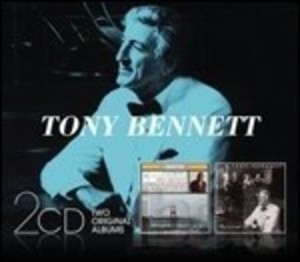 TONY BENNETT - I LEFT MY HEART IN SAN FRANCISCO - PERFECTLY FRANK -2CD (CD)