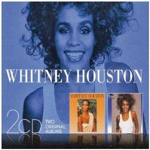 WHITNEY HOUSTON - WHITNEY -2CD (CD)