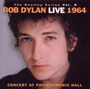 BOB DYLAN - THE BOOTLEG SERIES VOL 6: BOB DYLAN LIVE 1964 - CONCERT AT P (CD)