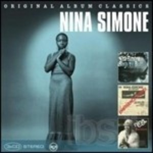 NINA SIMONE ORIGINAL ALBUM CLASSICS (CD)
