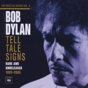 THE BOOTLEG SERIES VOL 8- TELL TALE SIGNS (CD)