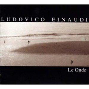 LUDOVICO EINAUDI - LE ONDE (CD)
