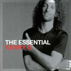 KENNY G. - THE ESSENTIAL -2CD (CD)