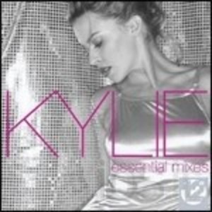 KYLIE MINOGUE - 12'' MASTERS. ESSENTIAL MIXES (CD)