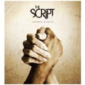 SCRIPT - SCIENCE & FAITH (CD)
