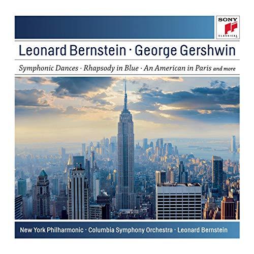 GEORGE GERSHWIN - MUSICA ORCHESTRALE (CD)