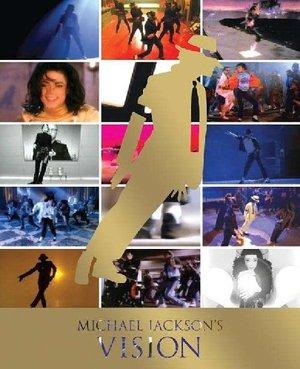 MICHAEL JACKSON'S - VISION (DVD)