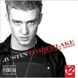 JUSTIN TIMBERLAKE - 12'' MASTERS. ESSENTIAL MIXES (CD)