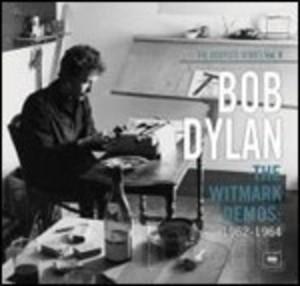 BOB DYLAN - THE BOOTLEG SERIES VOL.9. THE WITMARK DEMOS 1962-196