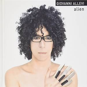 GIOVANNI ALLEVI - ALIEN - (DELUXE EDITION) (CD)