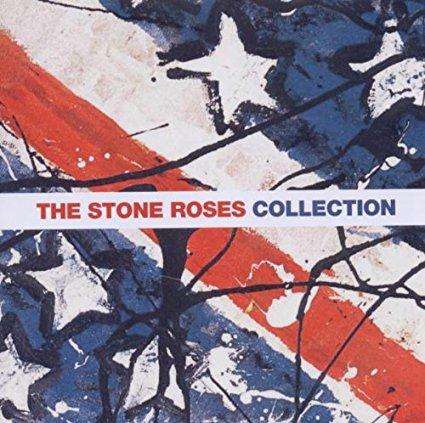 STONE ROSES - THE STONE ROSES - COLLECTION (CD)