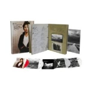 BRUCE SPRINGSTEEN - THE PROMISE. DARKNESS OF THE EDGE OF TOWN STORY -3CD+3DVD (CD)