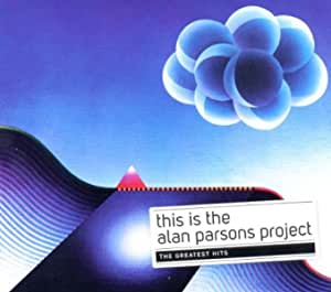 ALAN PARSONS PROJECT - THIS IS -THE BEST OF (CD)