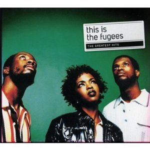 FUGEES - THIS IS -GREATEST HITS (CD)