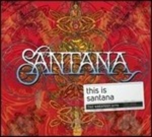 SANTANA - THIS IS -THE BEST OF (CD)