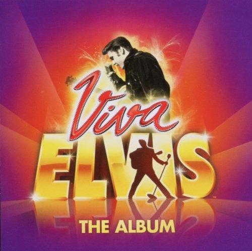 ELVIS PRESLEY - VIVA ELVIS (CD)