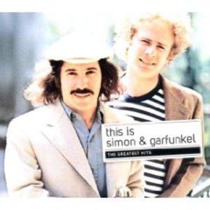 SIMON & GARFUNKEL - THIS IS -GREATEST HITS (CD)