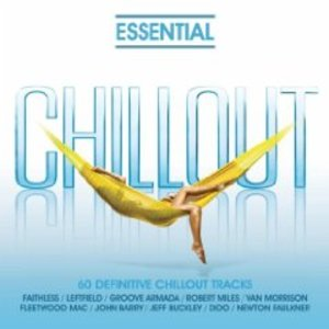 ESSENTIAL CHILL OUT -3CD (CD)