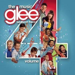 GLEE 4 (CD)