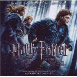 HARRY POTTER THE DEATHLY HALLOWS P.1 -E I DONI DELLA MORTE (CD)